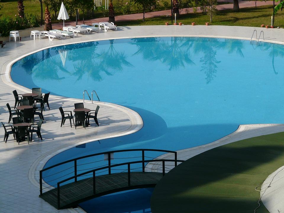 Ulehčete si péči o bazénovou vodu