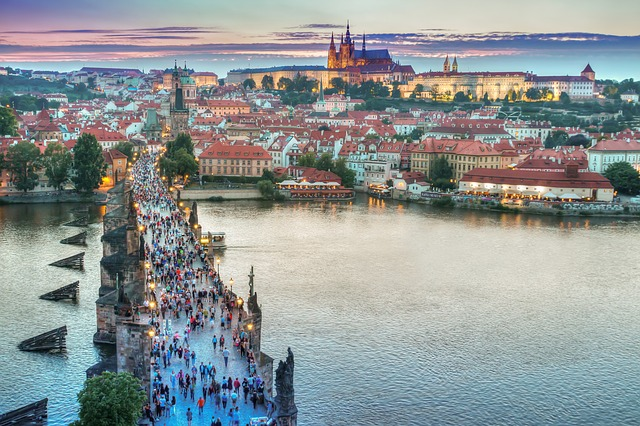 Kam za nákupy v Praze?
