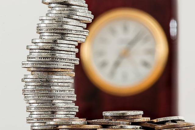 Banka vám se záznamem v registru peníze nepůjčí