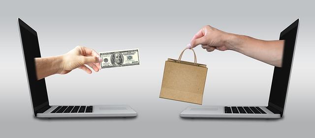 předání zboží