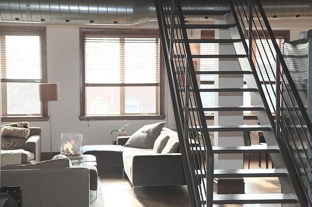 Rodinný obývací pokoj