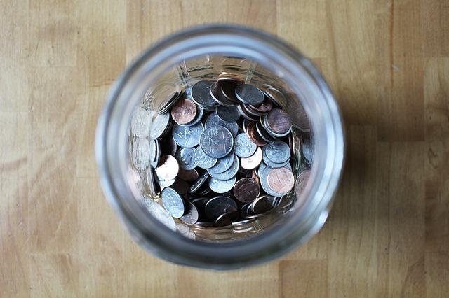 Peníze dětem do ruky patří