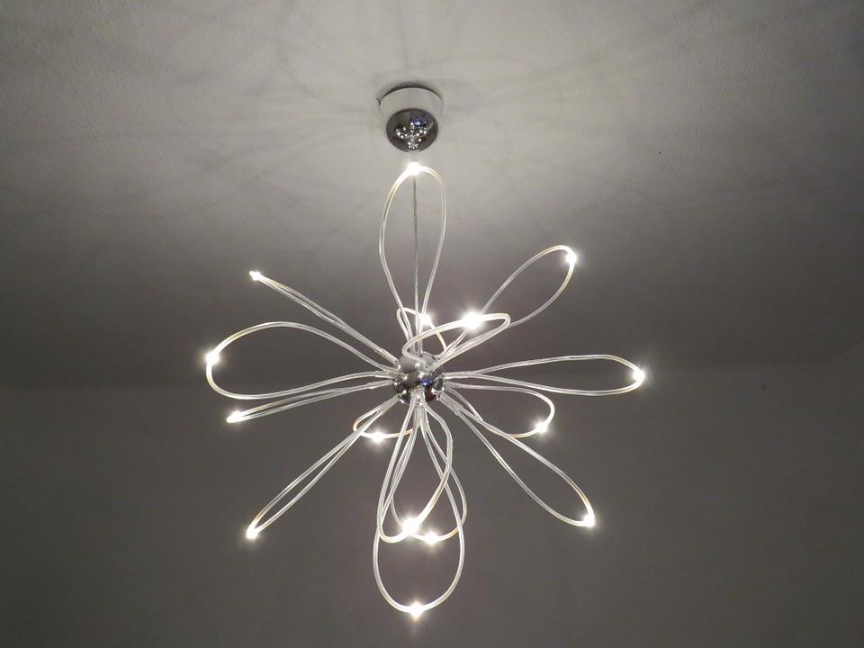 Kde najdeme LED žárovky