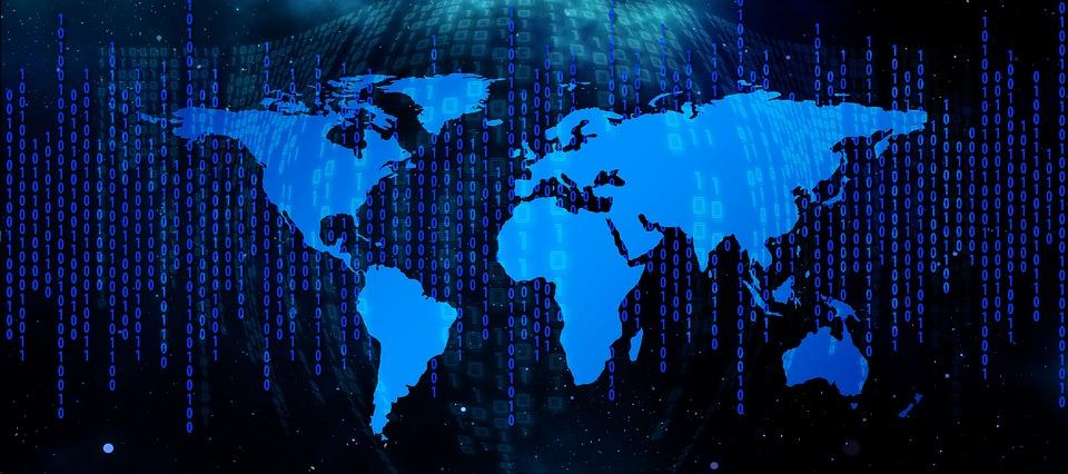 svět virtuální